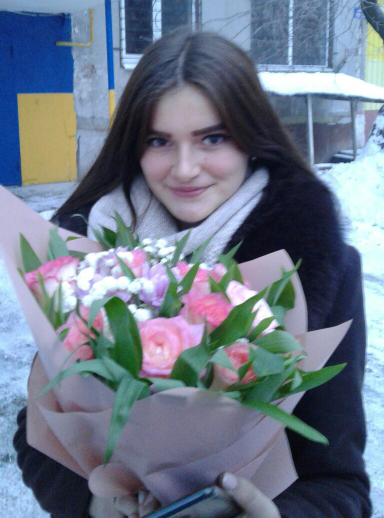 троянди з доставкою