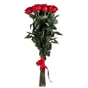 11 метрових троянд фото букета